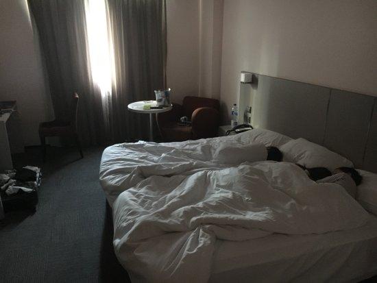 스트랜드 호텔 사진