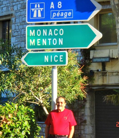 Côte d'Azur Observatory: Cote D'Azur'u turlamak