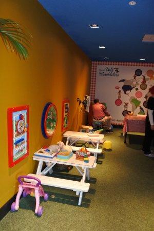 Sassenheim, Países Bajos: Kinderopvang