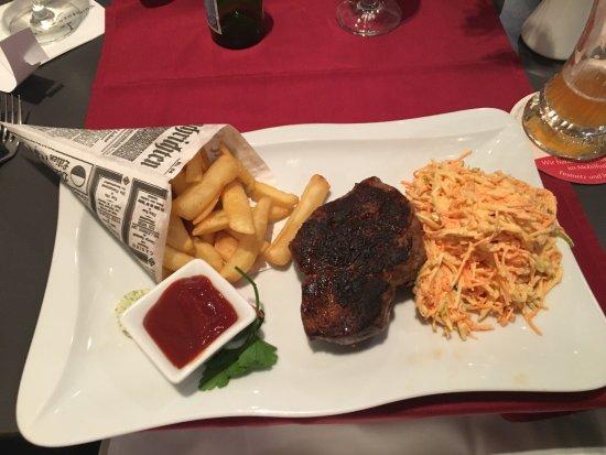 Kathi's Steakhaus: photo0.jpg