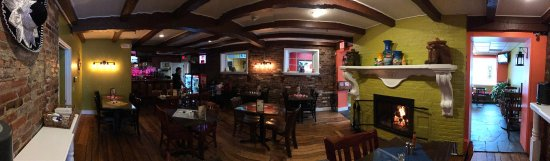 Fiesta Bar and Grill Mexican Restaurant