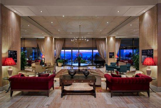 希爾頓伊斯坦布爾酒店