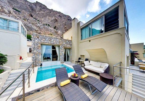 Antinea Suites Hotel & Spa