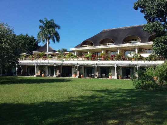 Potret Ilala Lodge