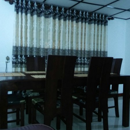 Central Province, Sri Lanka: The best cottage in nuwaraeliya
