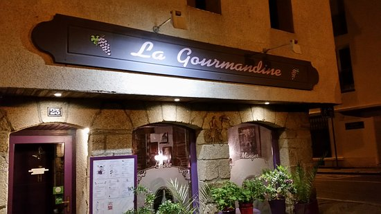 la gourmandine lannion restaurant avis num ro de t l phone photos tripadvisor. Black Bedroom Furniture Sets. Home Design Ideas