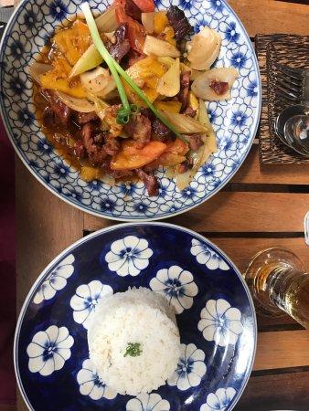 Traditional Khmer Food Restaurant : photo1.jpg