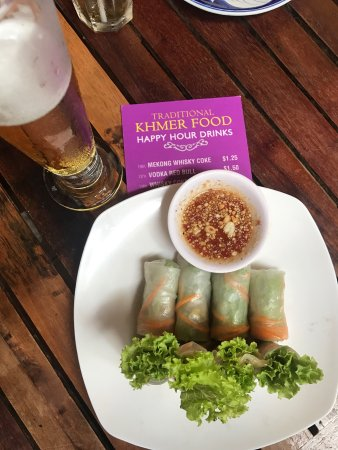 Traditional Khmer Food Restaurant : photo3.jpg