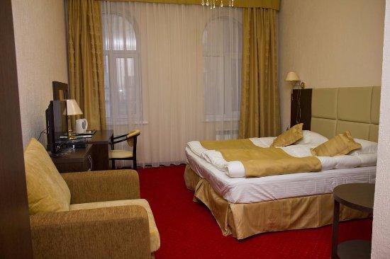 Rauan Hotel