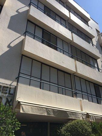 Arbel Suites Hotel: photo0.jpg