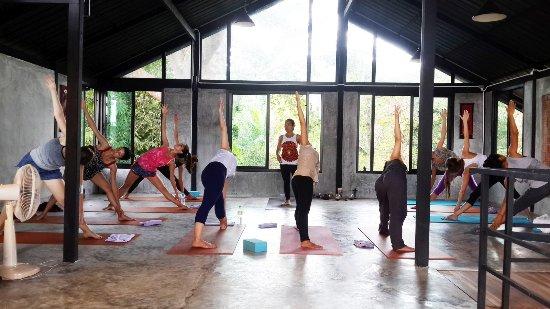 Ao Nang Yoga