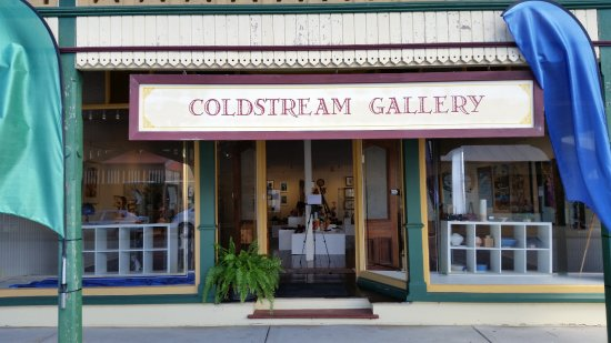 ‪Coldstream Gallery‬