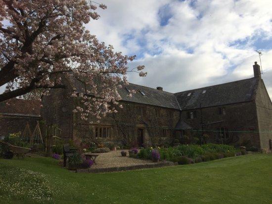 Seaborough Manor Farmhouse