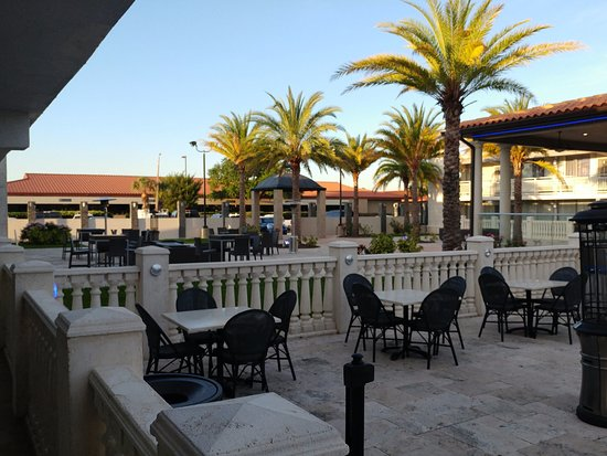 Clarion Inn Photo