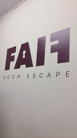 ‪Faif Room Escape‬