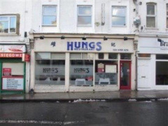Hung S Chinese Restaurant London