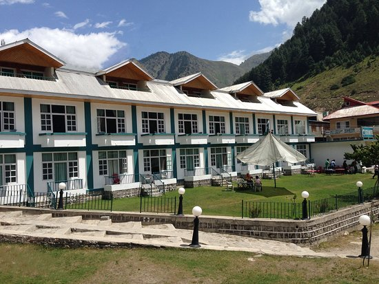 Pine top hotel naran pakistan specialty hotel reviews for Specialty hotels