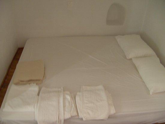 Halki, Grecia: Bedroom