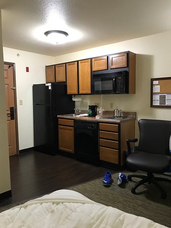 Candlewood Suites: photo0.jpg