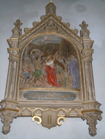 Eglise Saint Barthelemy