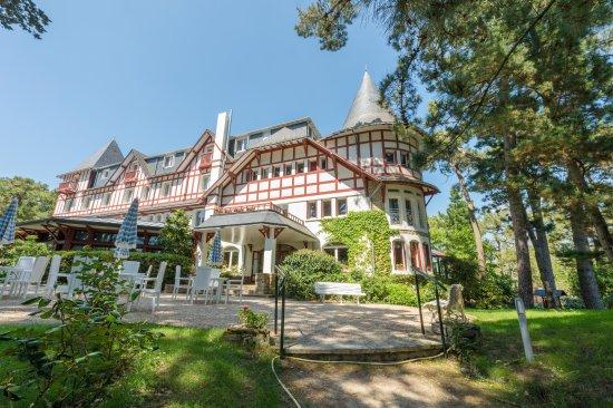 Hotel Les Pleiades - La Baule-bild