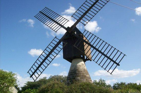 Moulin de la Herpinière