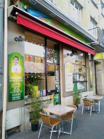 Restaurant Chez Flavia