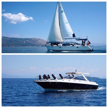 ABCorfu Sailing