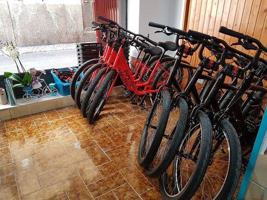 Happy Bike Palma.com