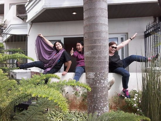 The Lake Hotel Tagaytay: :)