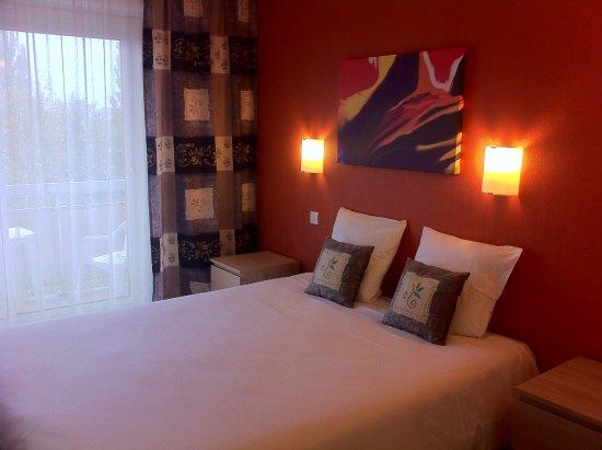 Brit Hotel Hotel du Parc Rive Gauche