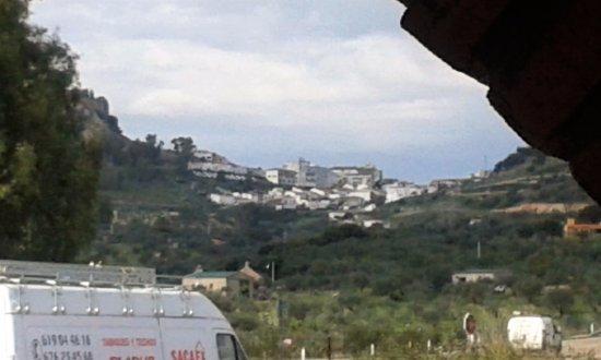 Alburquerque, España: Views of the city