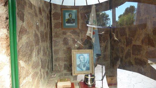 Pueblo Puntano Monument of Independence: Il Sacrario