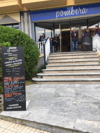 Restaurante Pombera