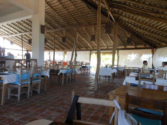 Boca de Yuma, Dominikanska Republiken: Il locale
