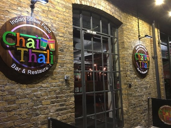 Welcome To Chai Thali Truly The Best Indian Restaurant For Family Dining Out