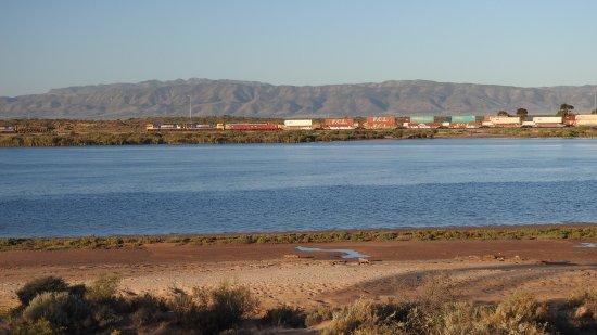 Picture Of Shoreline Caravan Park, Port