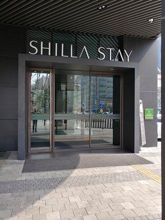 Shilla Stay Mapo