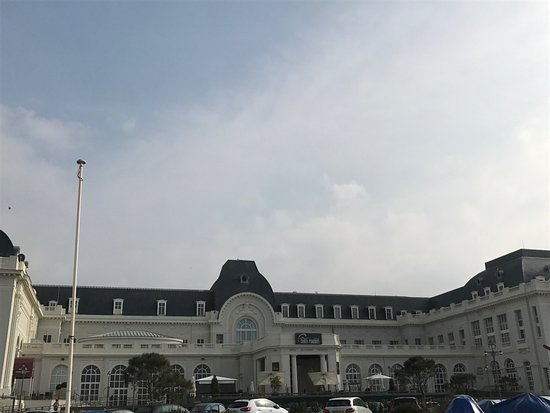 Cures marines picture of le 1912 trouville sur mer tripadvisor - Hotel cures marines trouville ...