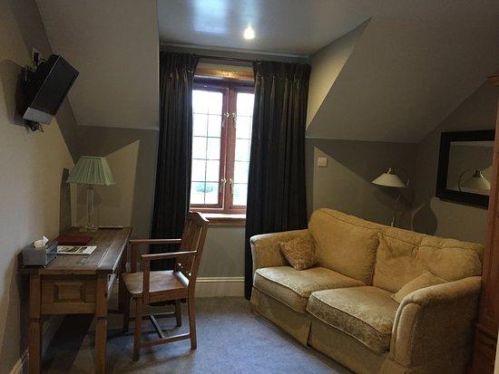 Cove, UK: Room 8