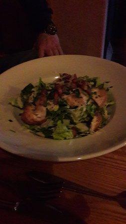 The Roadside Tavern: Lime Chicken Salad