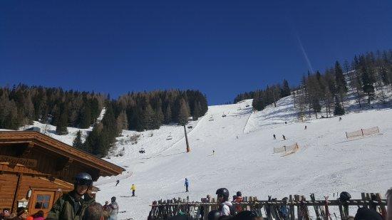 Haus Kienreich: Nearby slopes