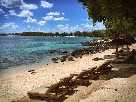 Hotel Plantation Ile Maurice