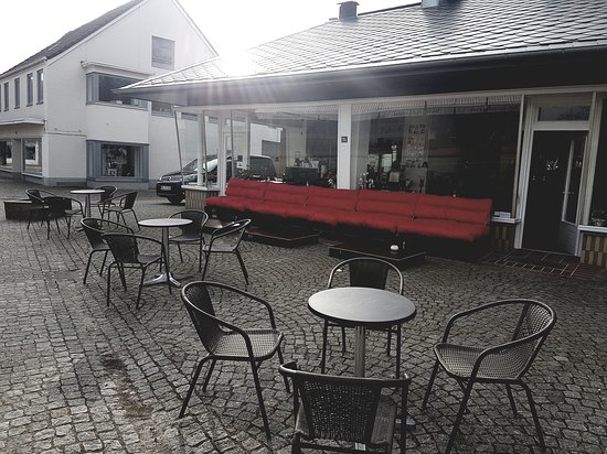 Leck, Allemagne : Coffee & Spirit
