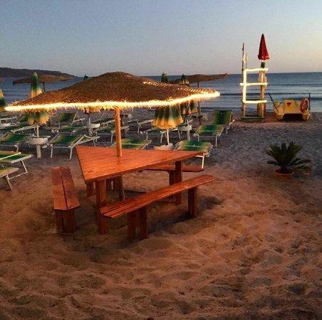 Luna Beach Portopino