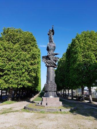 Jardin d'Erevan