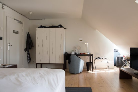 Hotel Skeppsholmen صورة