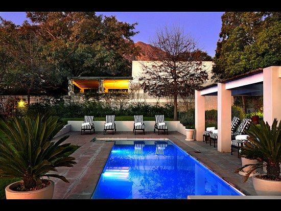Franschhoek Country House Villas Tripadvisor