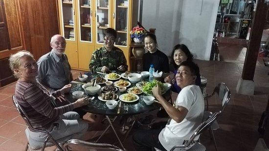 Homestay Tien Thang