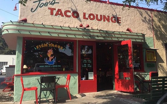 Joe's Taco Lounge & Salsaria: photo0.jpg